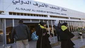 عراق به روی زائران باز نشده