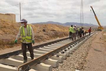 رشد هفت برابری حمل بار و ۷۴درصدی جابجایی مسافر با راهآهن فارس