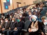 پروژههای تامین آب آشامیدنی 4 روستا در گلستان افتتاح و کلنگزنی شد