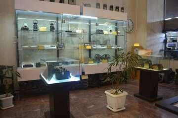 پروانه فعالیت رسمی نخستین موزه ریلی کشور در مشهد اعطا شد