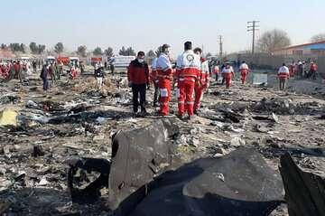 اعلام جزییات بازخوانی جعبه سیاه هواپیمای اوکراینی