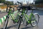 استقرار ۱۶۰۰ دوچرخه اشتراکی تا پایان شهریور ماه سال جاری