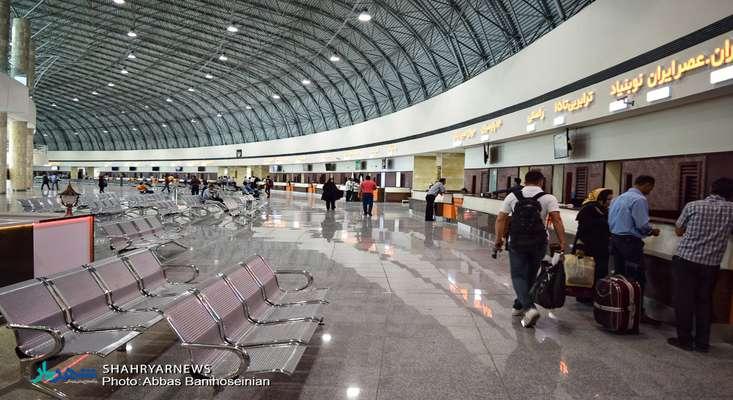 کرونا، ۹۵درصد سفرهای پایانه مسافربری تبریز را کاهش داد