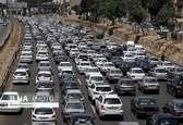 احتمال افزایش ۹ درصدی تردد جادهای در تعطیلات پیشرو/ ارتباط مستقیم افزایش مبتلایان کرونا با افزایش ترددها