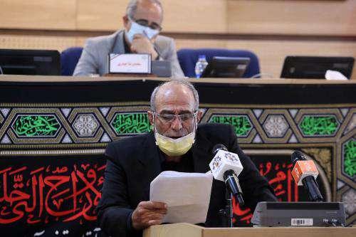 شورای پنجم، با وفاق و همدلی به رغم تمام کاستی ها کارنامه قابل قبولی  ...