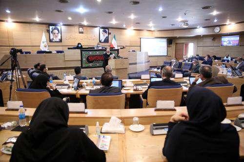 رعایت پروتکل های بهداشتی در مراسم عزاداری امام حسین(ع) قابل تقدیر است