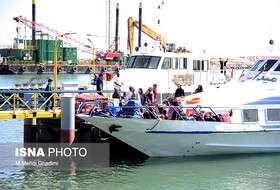سقوط کرونا در سفرهای دریایی/ ممنوعیت سفر مبتلایان و افراد مشکوک