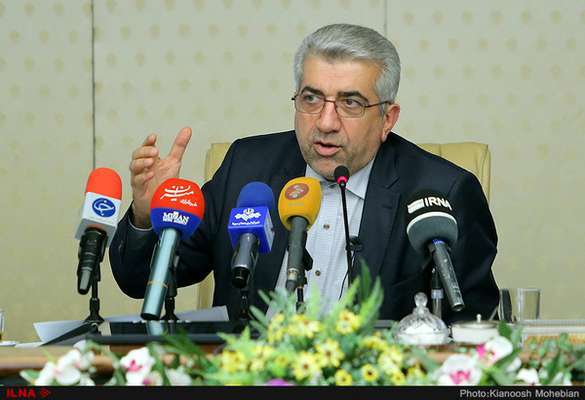 ایران در ردیف کشورهای سازنده و صادرکننده توربین نیروگاهی