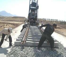 ۶۸ پروژه ریلی با اعتبار ۵۵۵ میلیارد تومان به بهره برداری میرسد