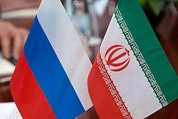 اراده ایران و روسیه برای اجرایی شدن توافق دو کشور در حوزه حملونقل
