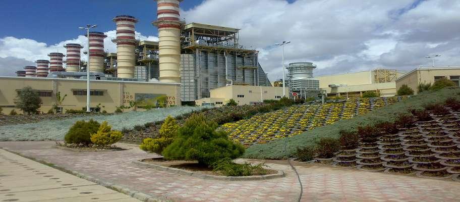 جهش 14 درصدی تولید برق  در 5 ماهه نخست سال 99 نسبت به مدت مشابه سال قبل در نیروگاه شهید سلیمانی کرمان