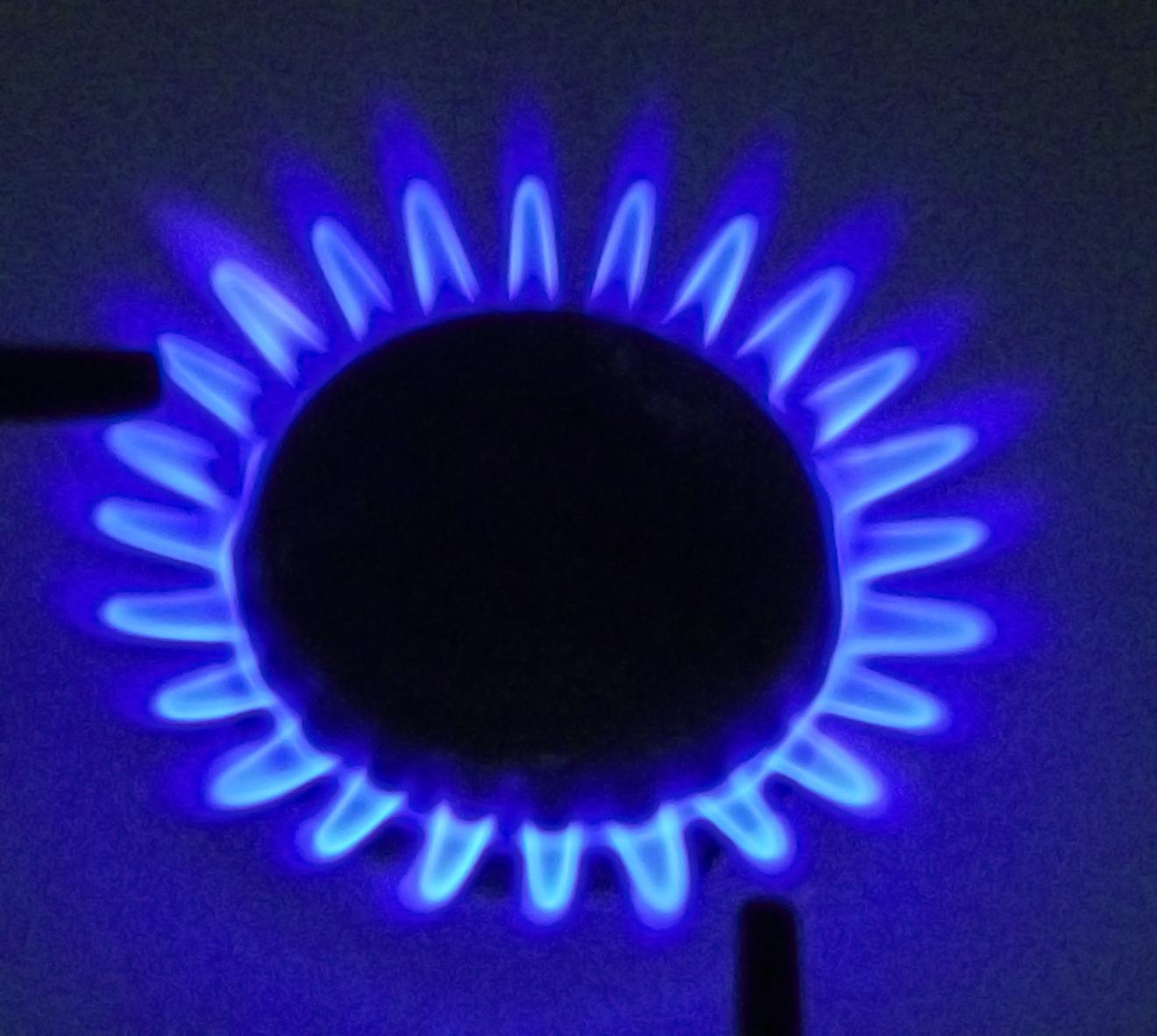 بیش از ۱۲۰۰ روستا و ۳۸ شهر در مازندران از نعمت گاز طبیعی برخوردار هستند