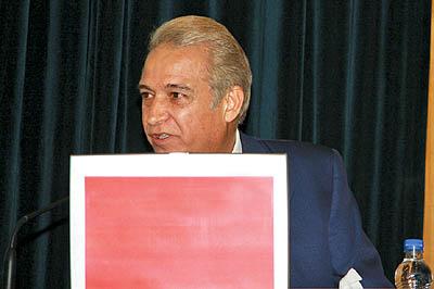 جایزه ملی کیفیت برای تولیدکننده مصالحساختمانی استاندارد