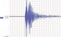 زلزلههای پیدرپی در ۱۳ استان کشور