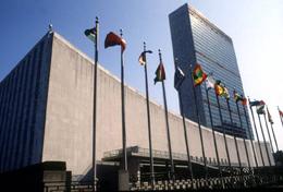 بوی نامطبوع فاضلاب منجر به تخلیه سازمان ملل از دیپلمات ها شد