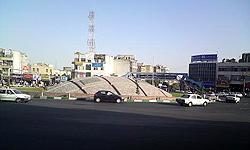 نماد میدان انقلاب سال آینده نصب میشود