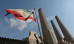 صنعت سیمان ایران ۷۷ ساله شد