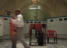 حمامهای سنتی از بین رفته و جنها، بیخانمان شدهاند
