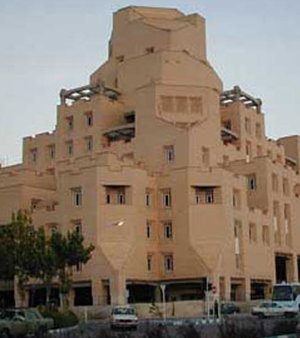 میخواهیم مکتب طلایی اصفهان را احیاء کنیم
