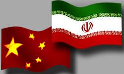 مذاکرات فنی ایران و چین برای احداث خط سریع السیر تهران - مشهد آغاز می شود
