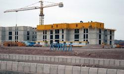 آغاز تحویل مسکنهای صنعتی ساخت خارجیها از دهه فجر