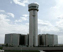 نتیجه مسابقه معماری کانسپت برج مراقبت فرودگاه امام