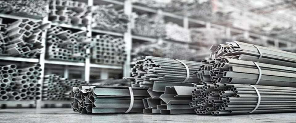 قیمت آهن آلات ساختمانی در ۱۲ شهریور