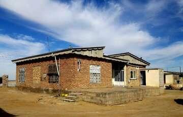 معاون بنیادمسکن: ۲ میلیون و ۵۰۰ هزار مسکن روستایی بازسازی شد