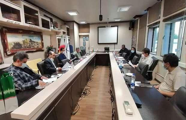 کمیسیون تخصصی انرژی چهارشنبه ۱۲ شهریور برگزار شد.