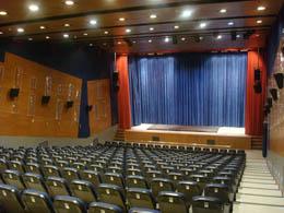 بیرغبتی بخش خصوصی برای احداث سالن های سینما