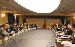 همکاریهای ایران و ترکیه در بخش مسکن در سال جاری میلادی اجرایی می شود