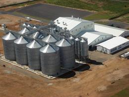 سیلوسازی تا سقف ۵/۹ میلیون تن