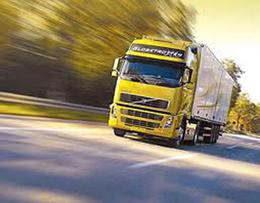 فرمول کاهش ۴۰ درصدی مصرفسوخت در کامیونها