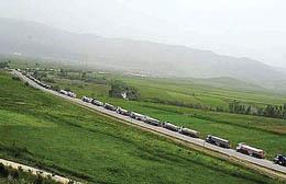 افغانها در پی واردات سوخت از کشورهای دیگر