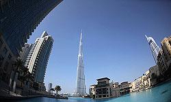 افتتاح بلندترین رستوران دنیا