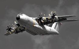 انصراف آلمان از خرید بالای هواپیمای ترابری نظامی ایرباس