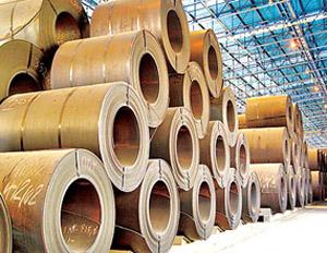 معرفی ۱۰ فولادساز بزرگ چین در سال ۲۰۱۰