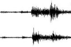 زلزله ای به بزرگای ۶/۴ ریشتر حوالی حاجی آباد کرمان را لرزاند.