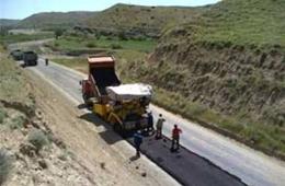 بهرهبرداری از قطعه اول بزرگترین محور ترانزیتی شمال آذربایجان غربی