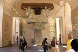 قطع روابط میراثفرهنگی با فرانسه در پی عدم پایبندی موزه لوور به تعهدات