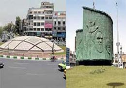 انتقاد لاهوتی از تغییر سبک معماری در تهران
