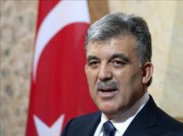 رییس جمهوری ترکیه از پروژههای مسکن مهر شهر پرندبازدید کرد