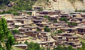 بافت روستایی و شهری رشتخوار در مقابل زلزله آسیبپذیر است