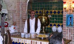 اولین بازار با الگوی معماری ایرانی - اسلامی در شهر جدید اندیشه کلنگ زنی شد