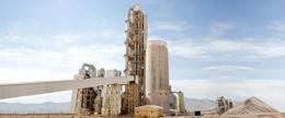 افزایش ۳۷ درصدی سود سیمان دشتستان