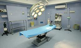 بیمارستان ایمن در گرمدره کرج احداث می شود