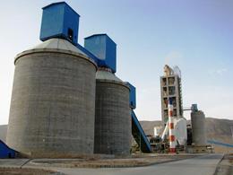 تولید سیمان تیپ ۳ در سیمان شهرکرد