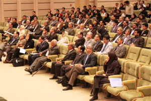 سمینار مدیریت مصرف انرژی برگزار شد
