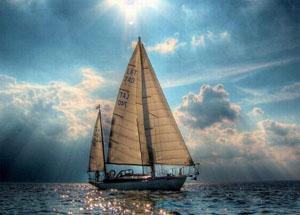 مبارزه با دزدی دریایی با ماهواره های دریایی