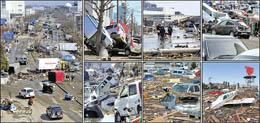زلزله ژاپن و تحلیلی بر روند بازارها